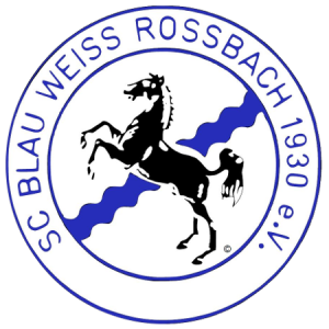 Logo Sport-Club Blau-Weiß Roßbach 1930 e.V.